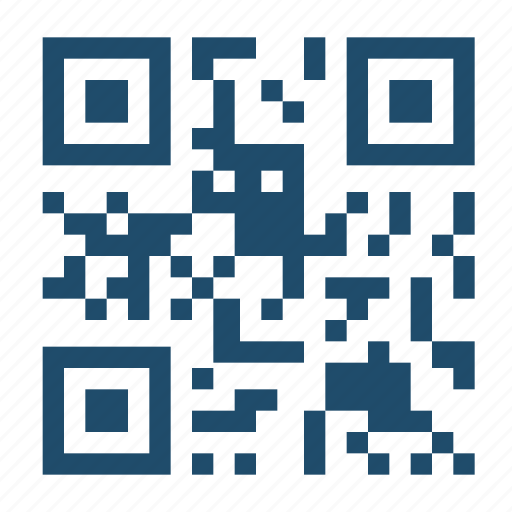 Code, cryptoicons, qr icon - Download on Iconfinder