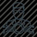account, account balance, balance, private, profile icon