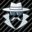 anonymity, agent, anonymous, secret agent