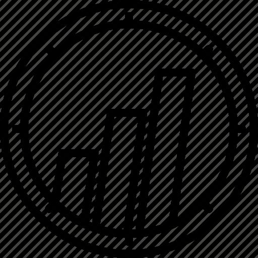 altcoin, blockchain, coin, crypto, cryptocurrency, worldcoin icon