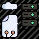 cryptocurrency, market, database, storage, server, connection, hosting