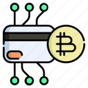 cryptocurrency, market, payment, banking, purchase, debit, credit card