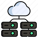 computing, cloud, connection, storage, server, infrastructure, security