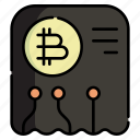 cryptocurrency, invoice, tax, budget, account, billing, receipt