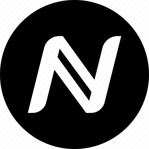 blockchain, cryptocurrency, currency, namecoin, nmc icon