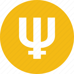 blockchain, cryptocurrency, currency, primecoin icon
