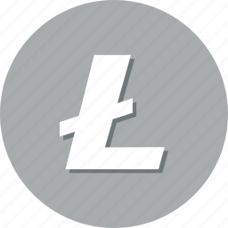 blockchain, cryptocurrency, currency, litecoin, ltc icon