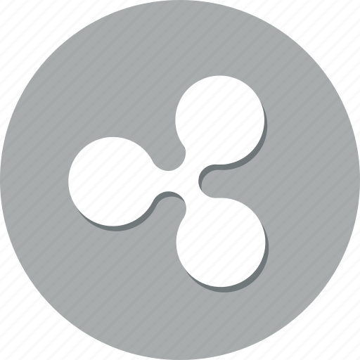 blockchain, cryptocurrency, currency, ripple icon