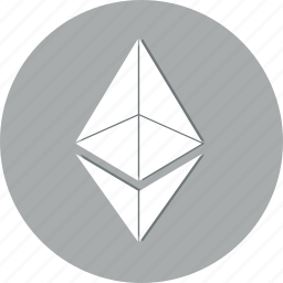 blockchain, cryptocurrency, currency, etherium icon