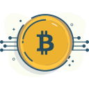 bitcoin, coin, crypto, cryptocurrencies, cryptocurrency icon