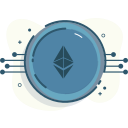 crypto, crypto currency, cryptocurrency, ethereum icon