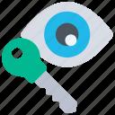 cryptography, key, encrypt, public