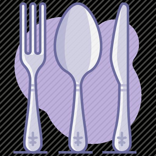 cooking, culinarium, cutlery, eating, food, kitchen, restaurant icon