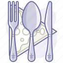 cooking, culinarium, cutlery, eating, food, kitchen, restaurant icon