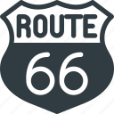 american, civilization, communities, community, culture, nation, route66 icon