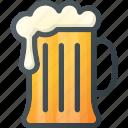beer, civilization, community, culture, german, mug, nation icon
