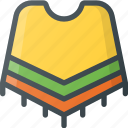civilization, communities, community, culture, mexican, nation, poncho icon