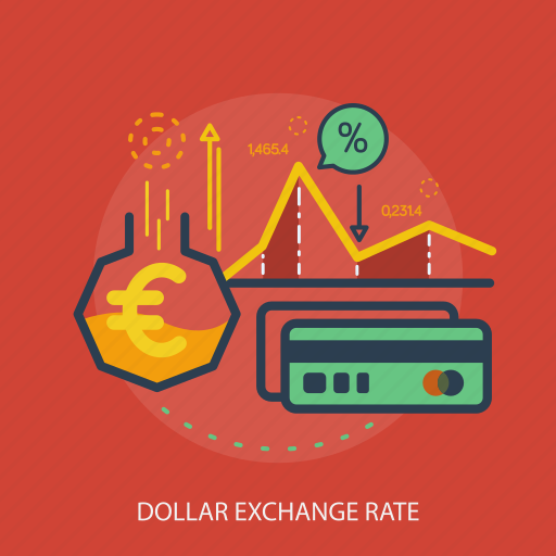 business, concept, credit card, currencies, dollar exchange rate, finance, money icon