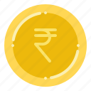 currency, exchange, indian, money, rupee icon