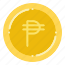 currency, exchange, money, peso, philippine icon