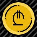 currency, exchange, georgian, lari, money icon