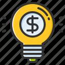 idea, creative, bulb, innovation, creativity, technology, light
