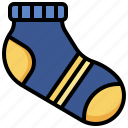 socks, footwear, clothing, feet, fashion, clothes