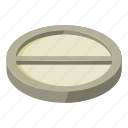 ban, cartoon, isometric, no, red, restricted, stop