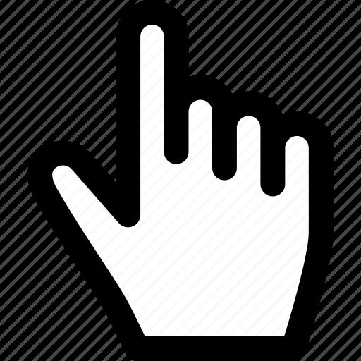 cursor, mouse, pointer icon