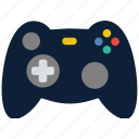 controller, custom, game icon