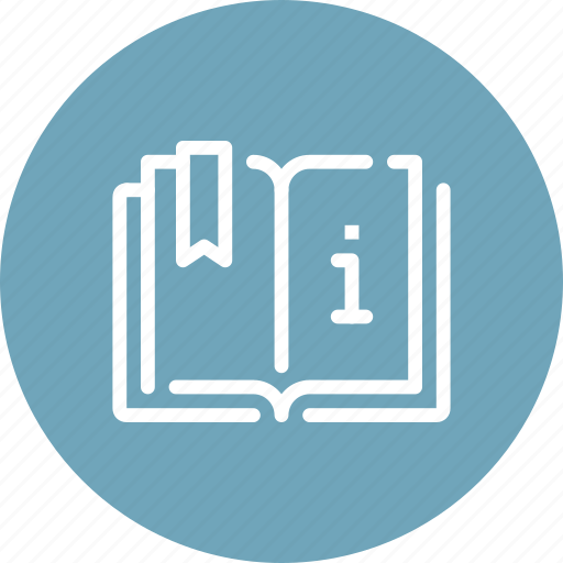 book, education, knowledge, learn, read, research, study icon