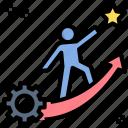 development, efficiency, experience, expert, success