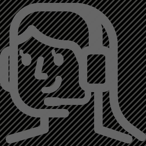 admin, call, center, customer, service, support, telemarketing icon