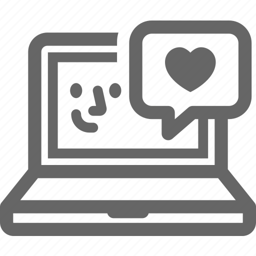 chat, customer, help, online, service, support icon