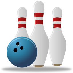 Bowling, sport icon - Free download on Iconfinder