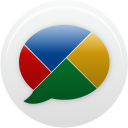 googlebuzz icon