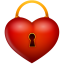 http://cdn1.iconfinder.com/data/icons/customicondesignvalentine/64/lock.png