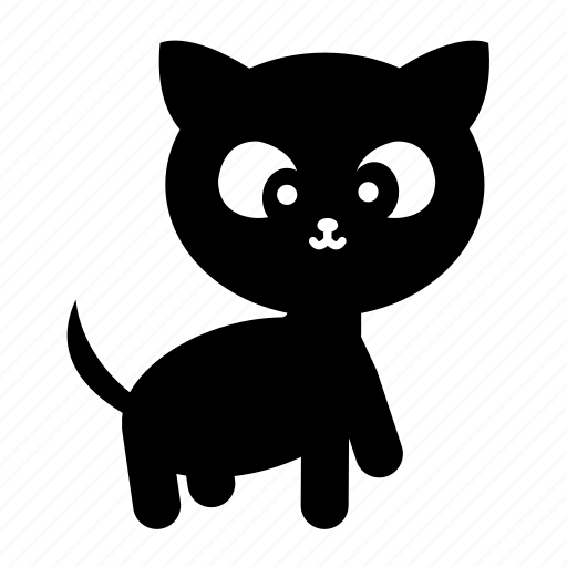 cat, cute, emoji, kat, kitten, teeth icon