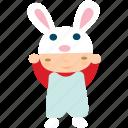 baby, child, children, cute, newborn icon
