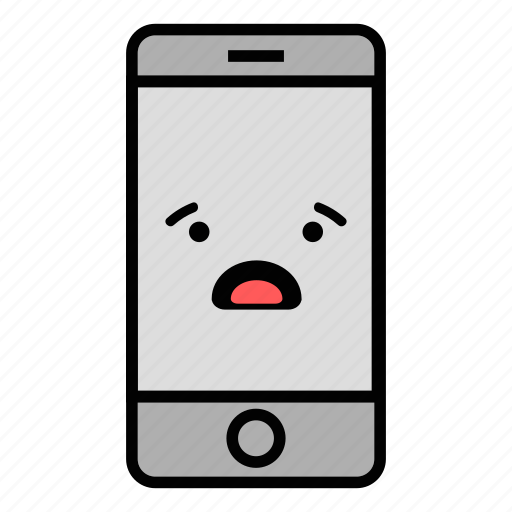 Call, cell, emoji, iphone, mobile, news, technology icon - Download on Iconfinder