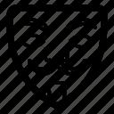 anonymous, cyber thief, cybercriminal, hacker face, hacker mask, secret mask icon