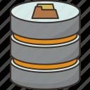 data, backup, server, storage, cloud