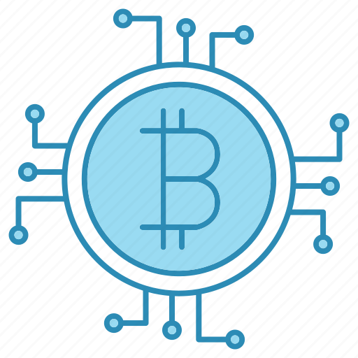 coin, crypto, currency, cyber security, encryption, network protection icon icon