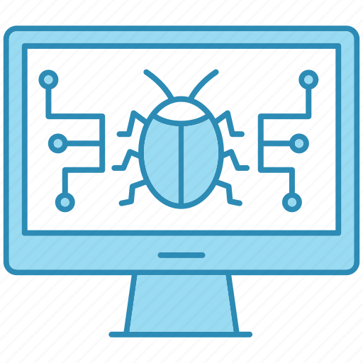 cyber security, encryption, network protection, personal, security, smart, technology icon icon