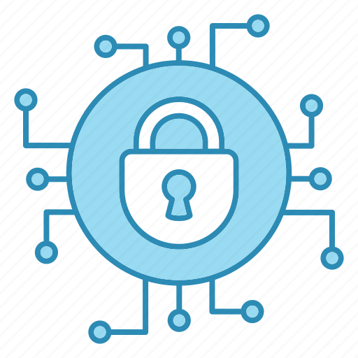 Image result for cyber security icon