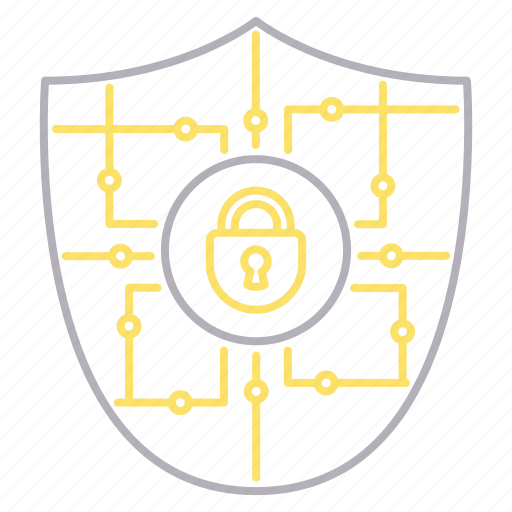 crypto, cyber security, security, shield icon