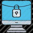 computer, cyber, mac, online, security