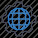 global, setting, settings