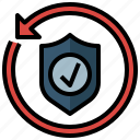 lock, locked, padlock, secure, security, tools icon