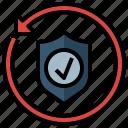 locked, secure, lock, padlock, security, tools icon